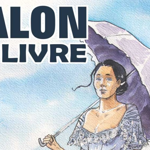 salon du livre 2018 Luneray